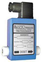 BAMO电导率检测仪