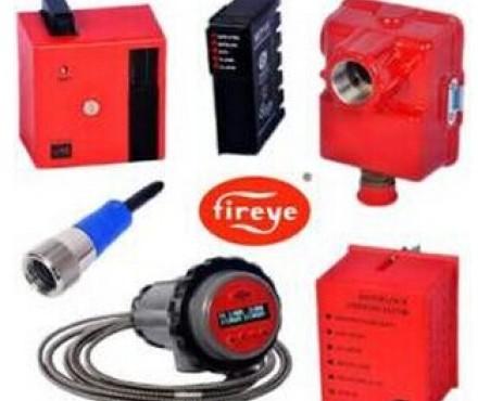 FIREYE火焰检测器