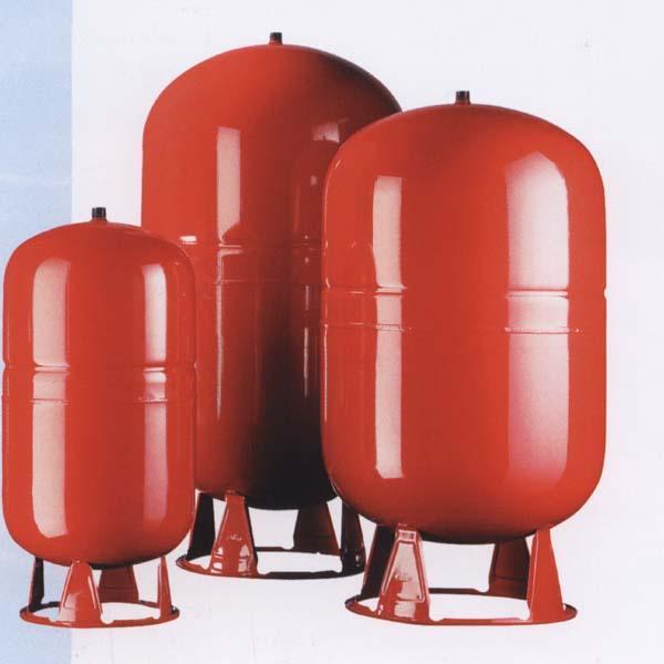 Flamco隔膜罐