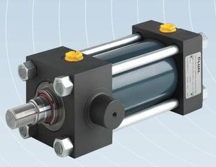 GLUAL液壓系統