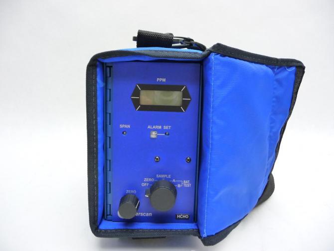 美国INTERSCAN二氧化氮分析仪