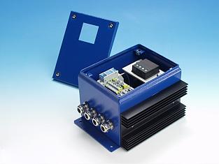 M&C气体分析设备