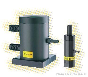 Netter-Vibration 震荡器
