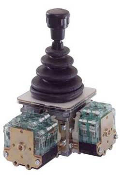 S+B主令控制器