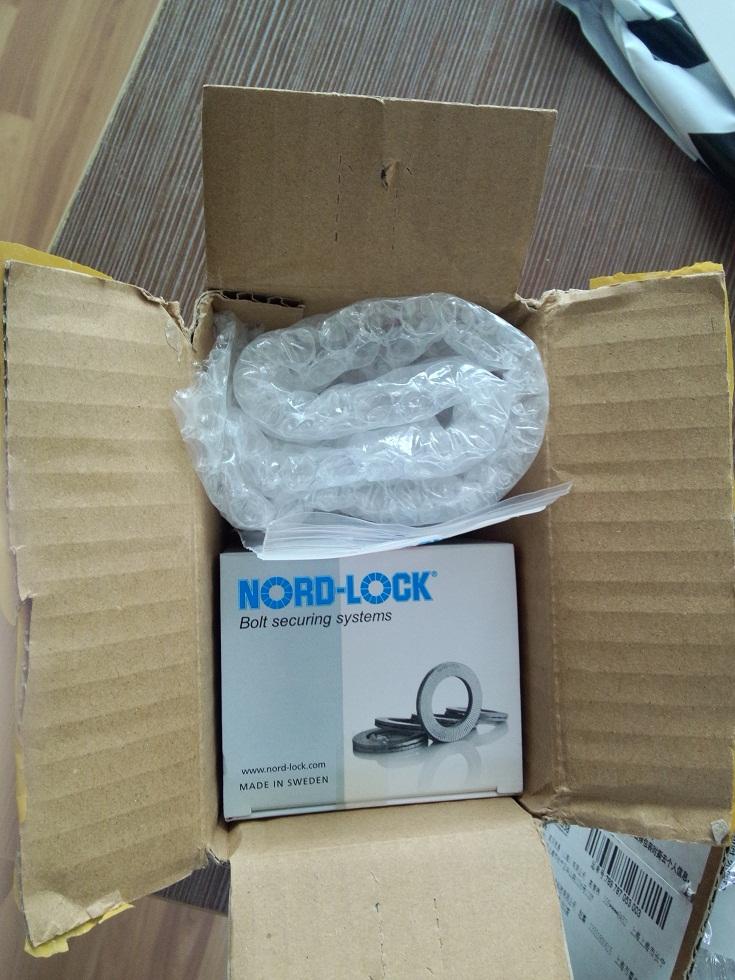 NORD-LOCK墊片