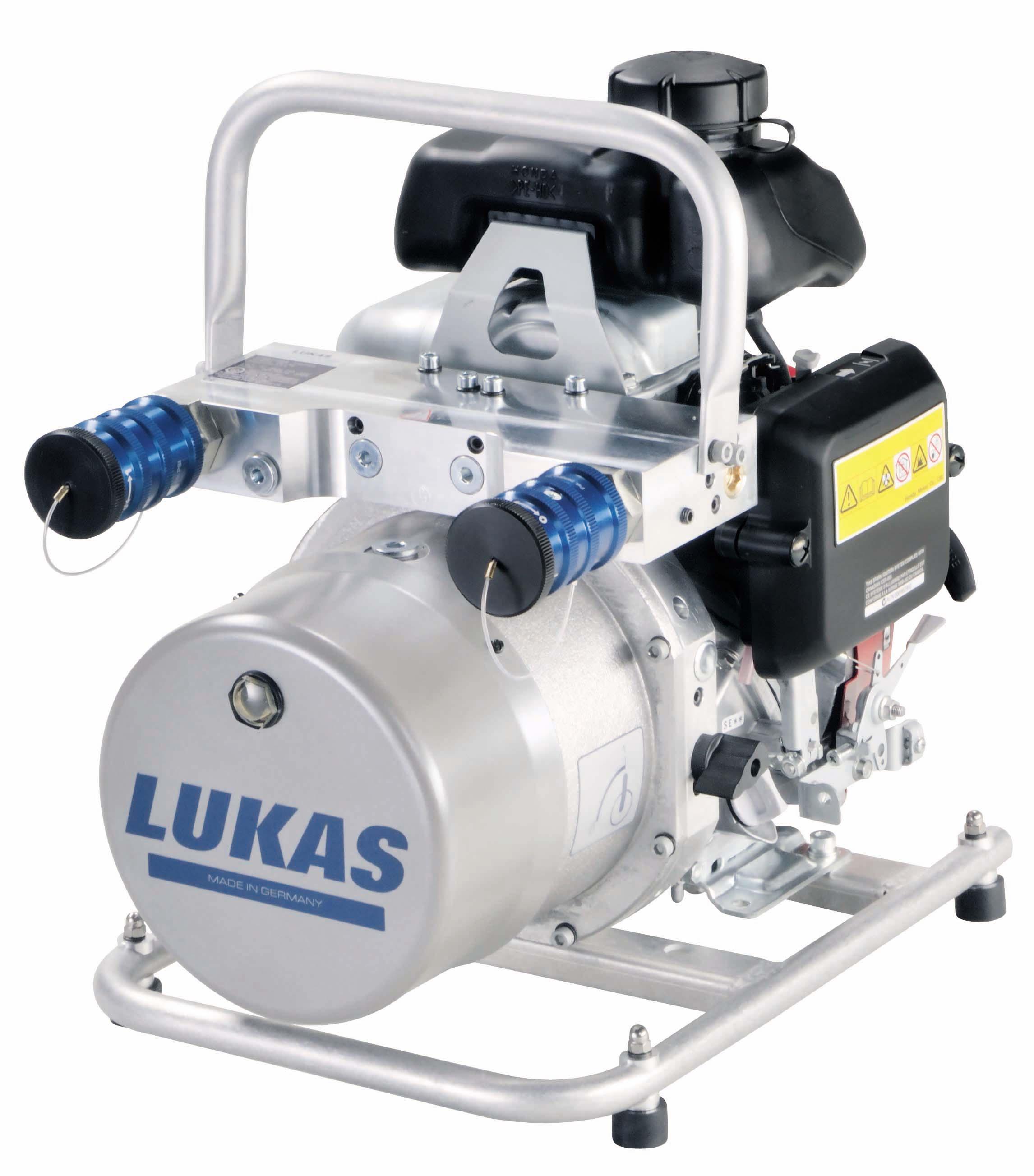 LUKAS液压设备