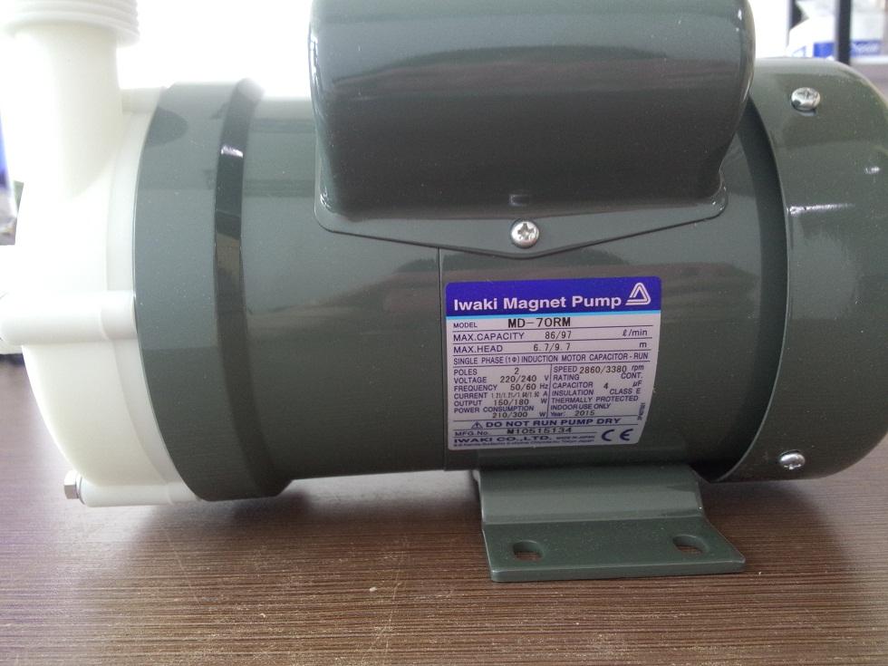 上海盛霞為您介紹氣蝕對泵的危害