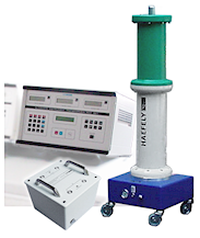 HAEFELY测量仪