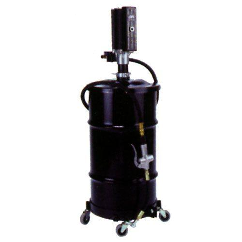 OILGEAR TOWLER液压系统