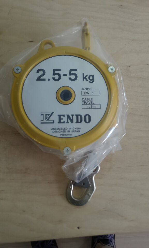 ENDO彈簧平衡器