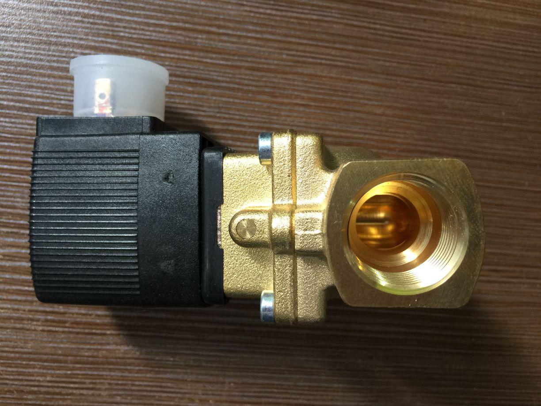 上海盛霞为您介绍制冷电磁阀的维修
