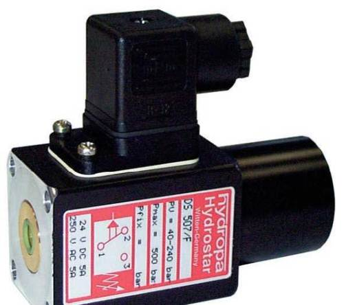 HYDROPA壓力繼電器