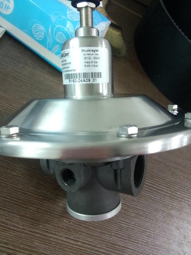 上海盛霞為您介紹調節器是如何控制液壓泵流量的
