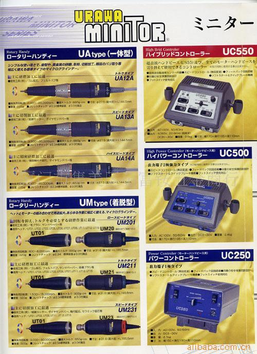 URAWA電動工具