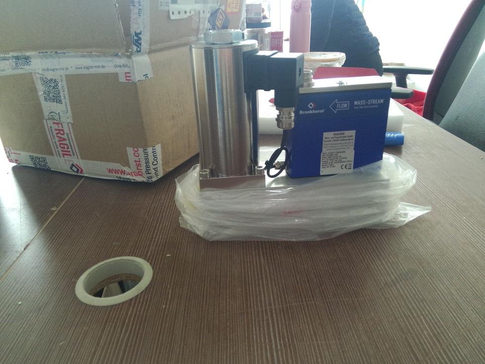 上海盛霞為您介紹各種流量計的工作原理