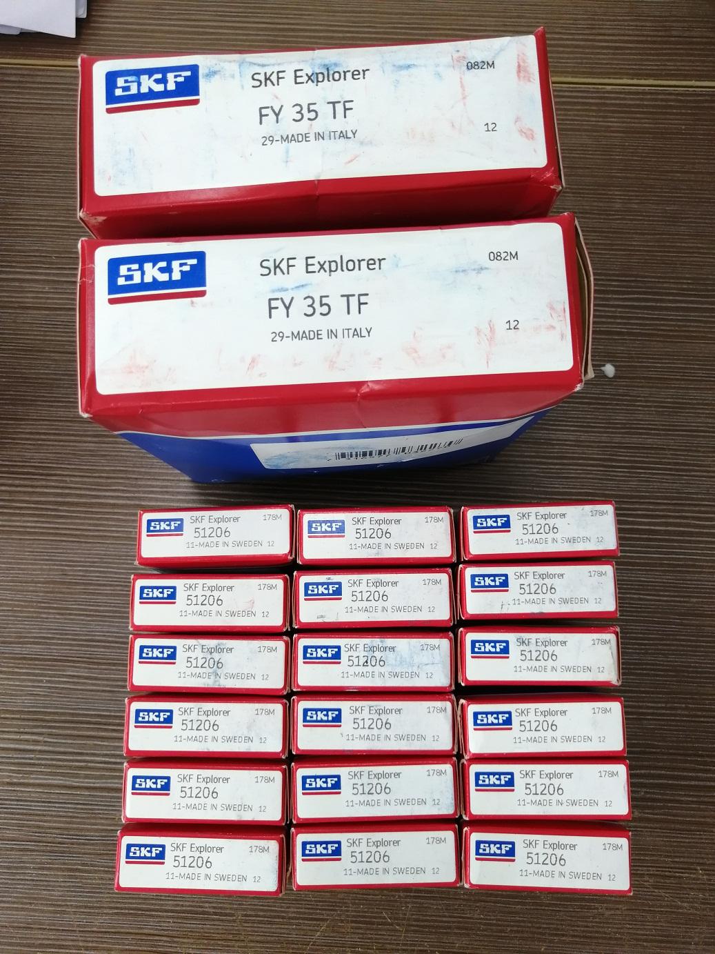 SKF轴承