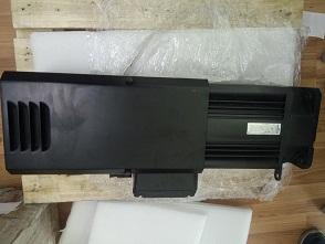 上海盛霞為您介紹電機的通風噪聲淺析