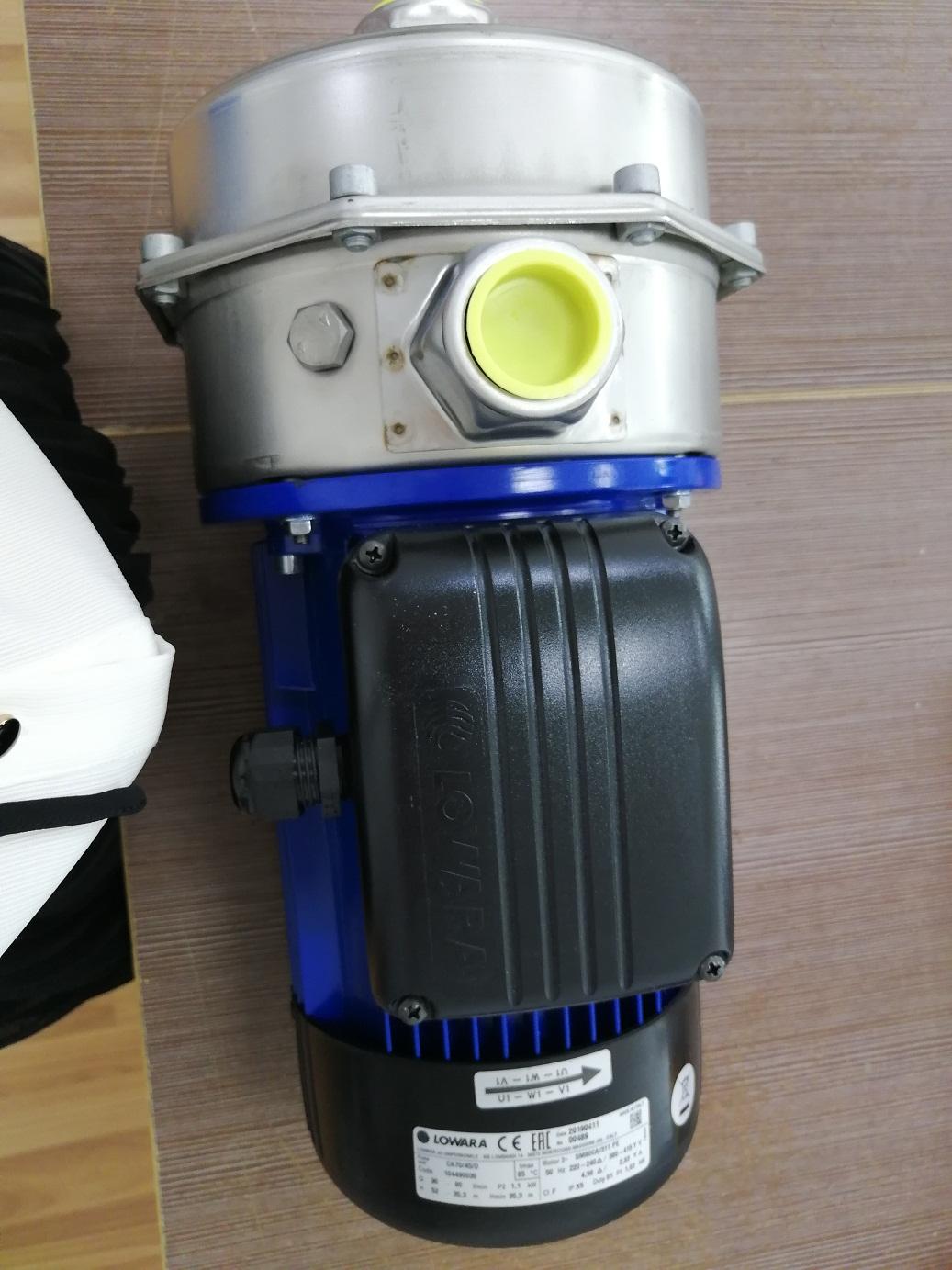 上海盛霞为您介绍设计压力、温度和泵、 容器的典型管道仪表流程图设计