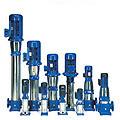 ITT水泵