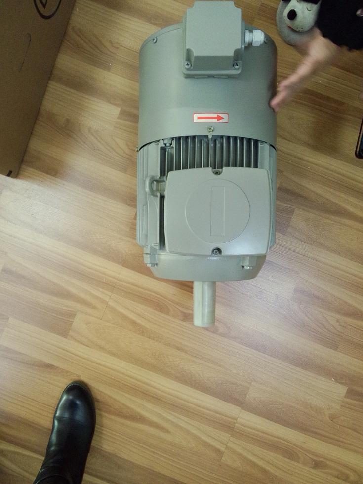 上海盛霞為您介紹直流風扇電機