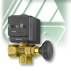 ULKA電磁泵