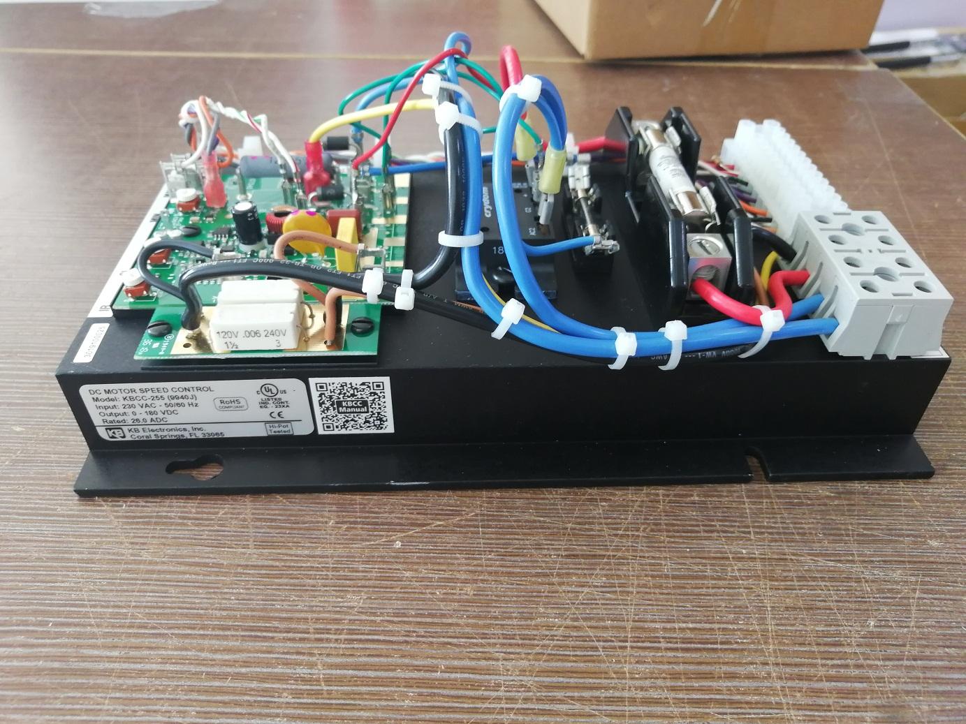 上海盛霞為您介紹電機控制器
