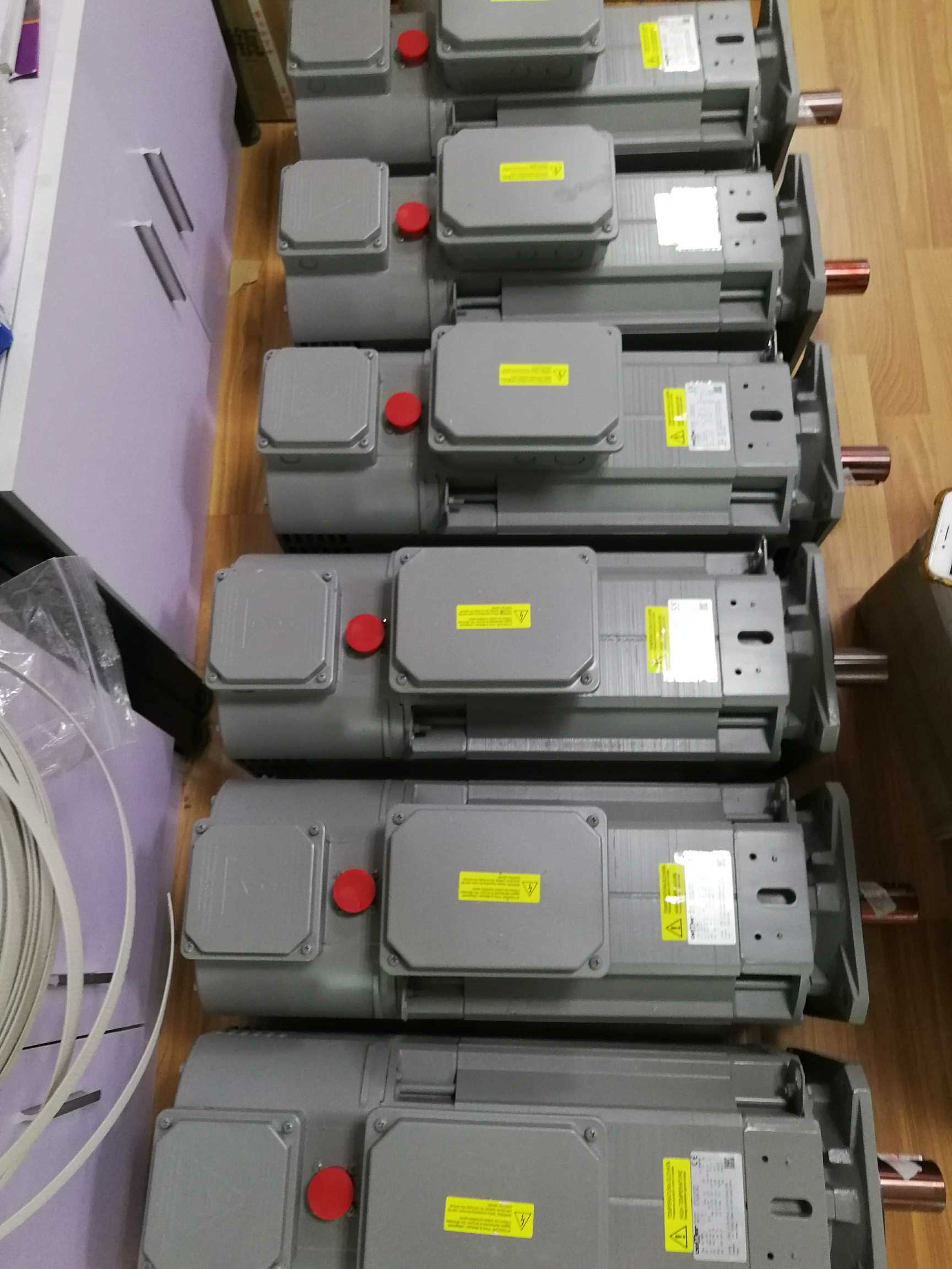 上海盛霞为您介绍控制电机选型