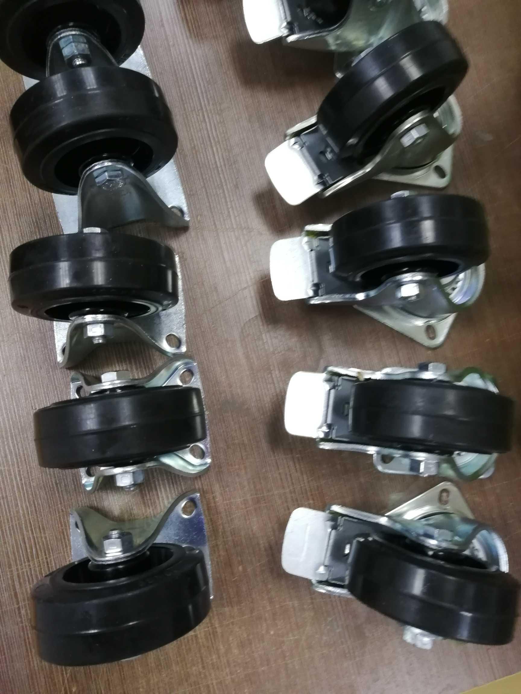上海盛霞为您介绍使用脚轮的注意事项