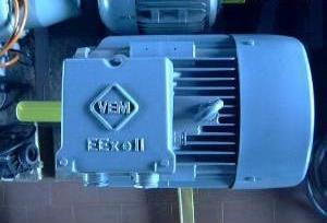 VEM电机