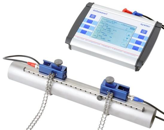 Deltaflow流量传感器