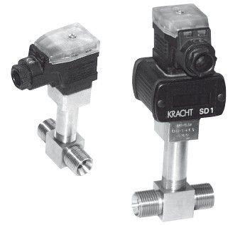 KARCHT低壓傳送泵
