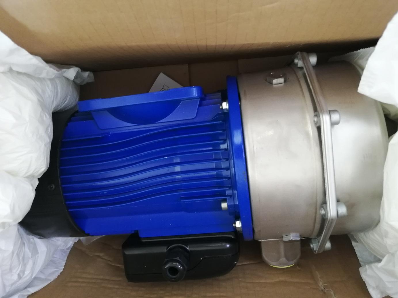 LOWARA泵