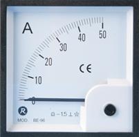 DAIICHI电压表