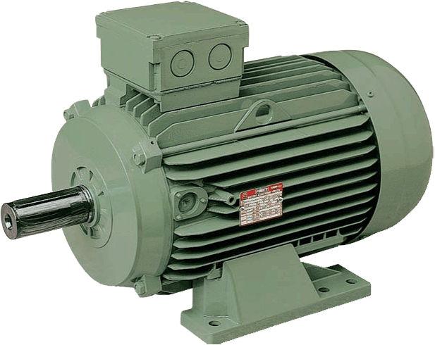 FIMET电机