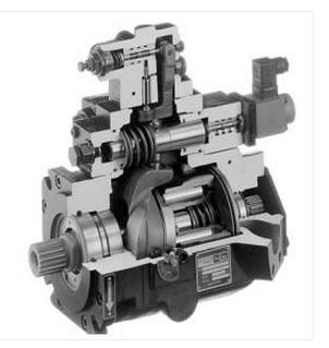 HAWE泵、阀