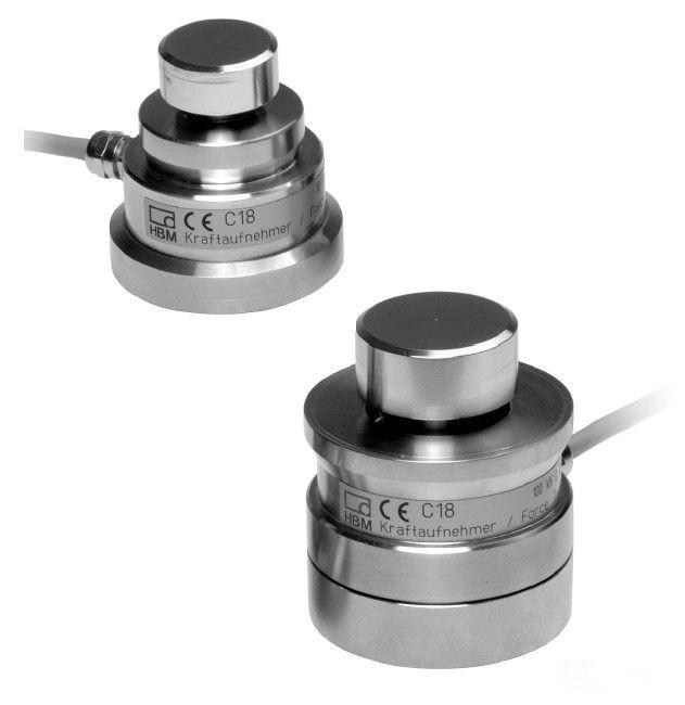 DGcell/CAS称重传感器