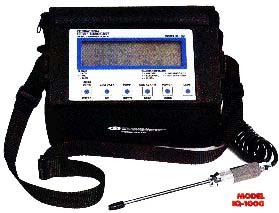 IST气体传感器