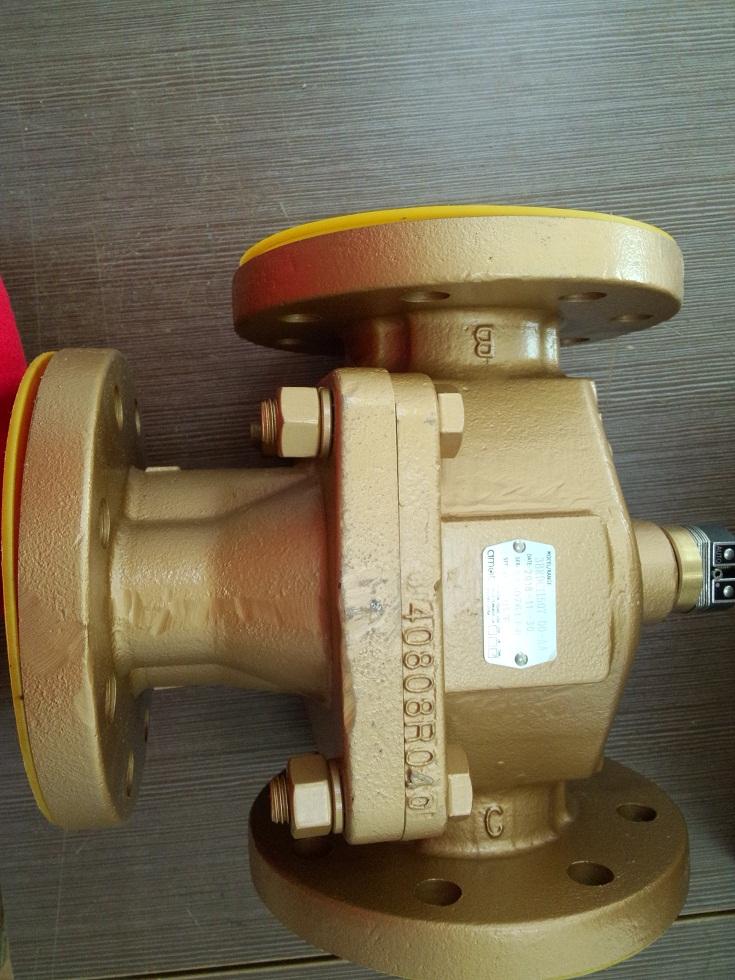 上海盛霞为您介绍空压机温控阀的奥秘