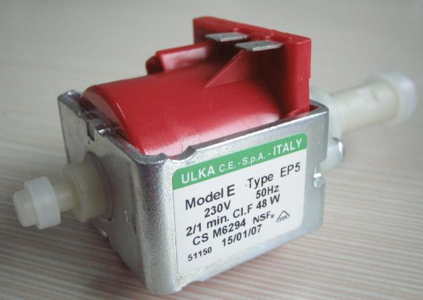 ULKA电磁泵