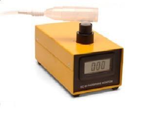 BEDFONT有毒氣體檢測儀
