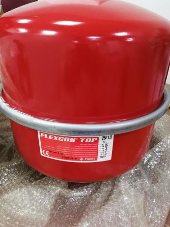 上海盛霞为您介绍膨胀罐的作用、工作原理、安装和选择