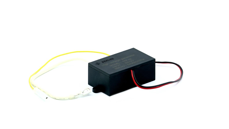 负离子发生器--压电式高压发生器(型号:TRF-02)