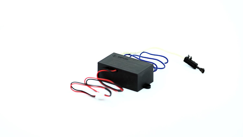 负离子发生器--压电式高压发生器(型号:TRF-03PFI)