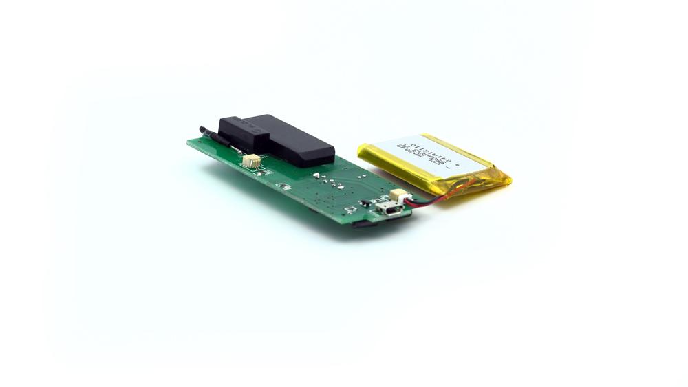 模组芯片-PCB基板