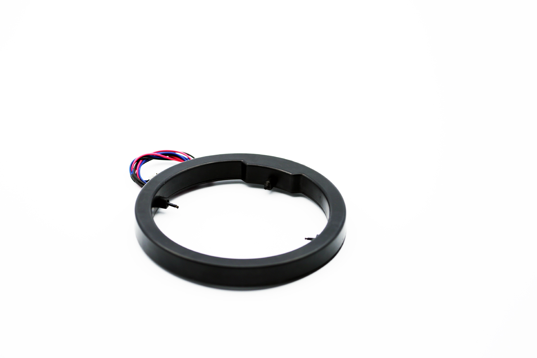 负离子发生器--压电式高压发生器(型号:TRF-09)