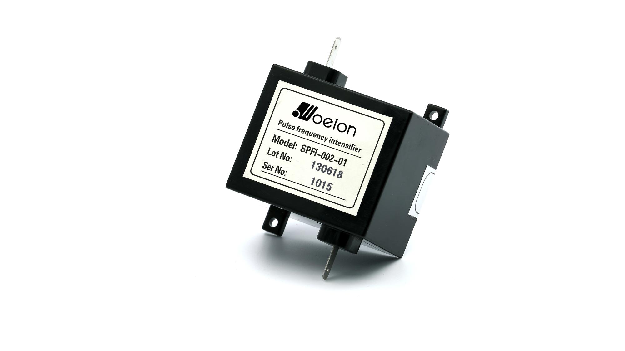 负离子发生器--脉冲频率增强器(型号:SPFI-002-01)