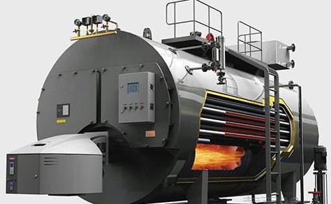 锅炉余热回收节能改造