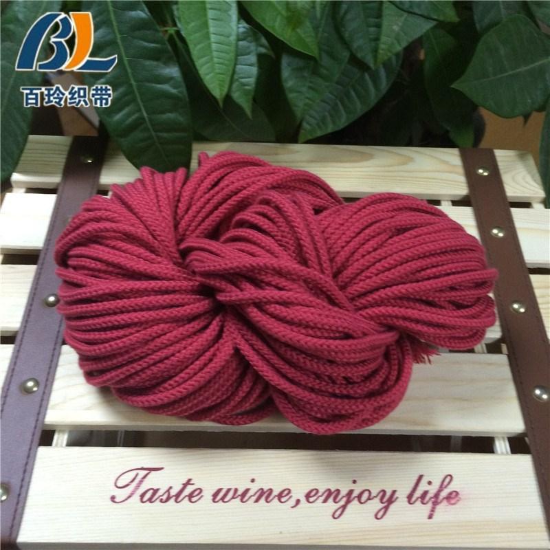 晴纶编织绳#6