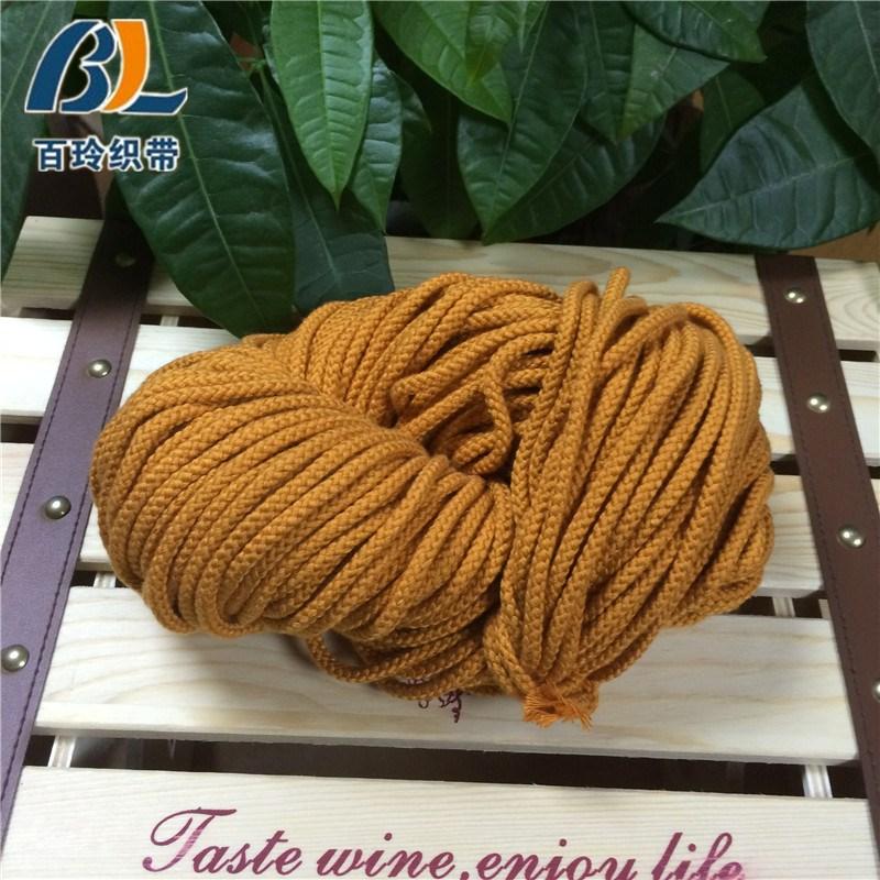 晴纶编织绳#8