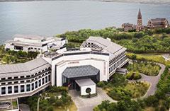 Suzhou Dushu Lake Shizun Hotel